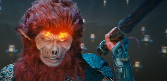 Monkey King the One and Only